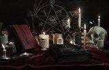 Crowley Tarot Foto: ©  lady_in_red13 @ shutterstock