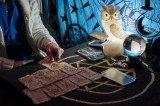 Karma-Karten Foto: ©  zummolo @ Fotolia
